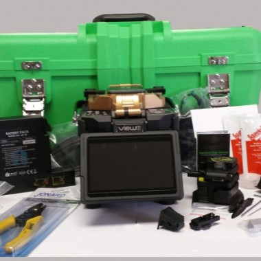 Fusion Splicer INNO Series View 7 Backbone   New Best Price Guaranteed