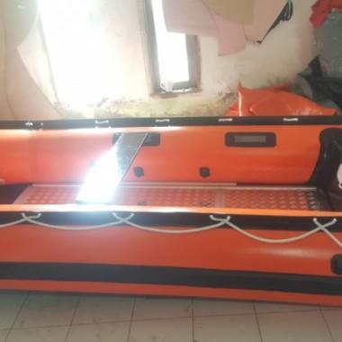 Jual Robber Boat Perahu Karet Kapasitas 8 Orang Robber Boat Virgo Murah Prima Akrindo Online Store