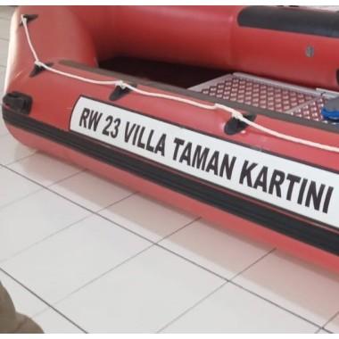 Jual Perahu Karet Robber Boat Kapasitas 10 Orang Murah Virgo Robber Boat Perahu Karet Prima Akrindo