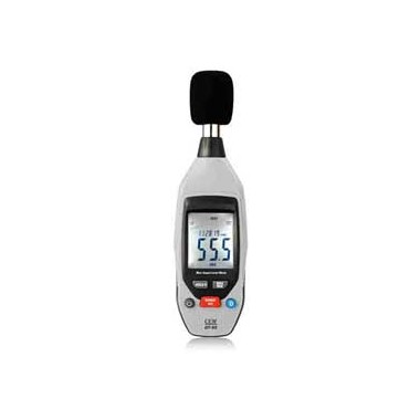 SOUND LEVEL METER  DT-95 PT. ABADI KESLING INDONESIA