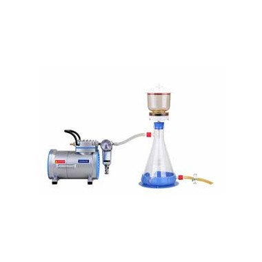 VACCUM FILTRATION SYSTEM MF 31 PT. ABADI KESLING INDONESIA