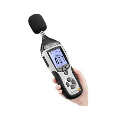 SOUND LEVEL METER 8852 PT. ABADI KESLING INDONESIA