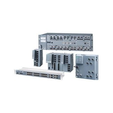JUAL SIEMENS Industrial Ethernet Layer 2 Switches - PT GLOBAL HARMONY PERSADA