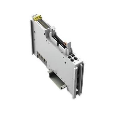 JUAL WAGO PLC I/O SYSTEMS SERIES 750/753 - PT GLOBAL HARMONY PERSADA