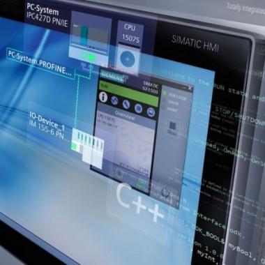 JUAL SIEMENS Software Controller - PT GLOBAL HARMONY PERSADA