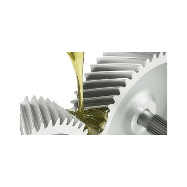 Full sintetis gear oil