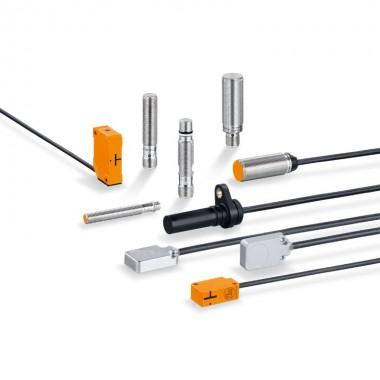 JUAL ifm magnetic sensors -  PT Global Harmony Persada