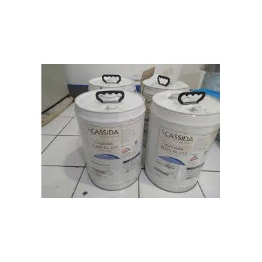 Food grade gear oil
