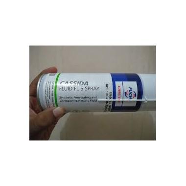 Food grade penetrant oil