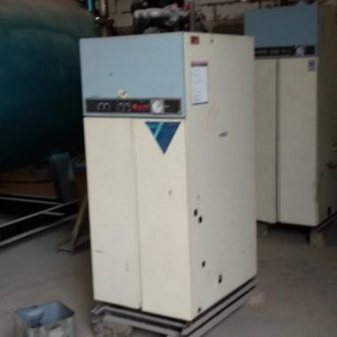 Hot Water Boiler Second   300 Kg/hr Samson Djawa Perkasa