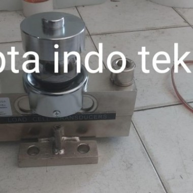 KELI - LOAD CELL TYPE QS - 25 - 30 TON