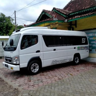 Rental elf madiun