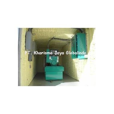 Jasa pasang Genset di Jakarta Hub 081280698069 Kharisma Jaya Globalindo