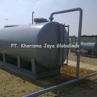 Tangki Solar 6000Liter MURAH GARANSI  Kharisma Jaya Globalindo