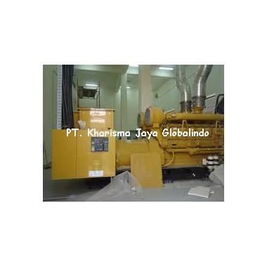 Jasa Pembuatan Ruang Genset di Jakarta  Kharisma Jaya Globalindo