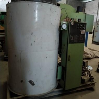 Steam Boiler second   2 tph   Takumax Samson Djawa Perkasa