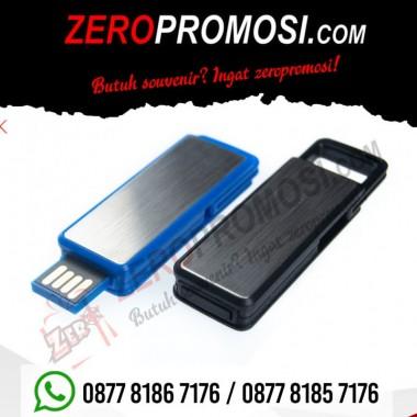 Barang Promosi Flashdisk Slider FDPL39  Berkat Usaha Maju