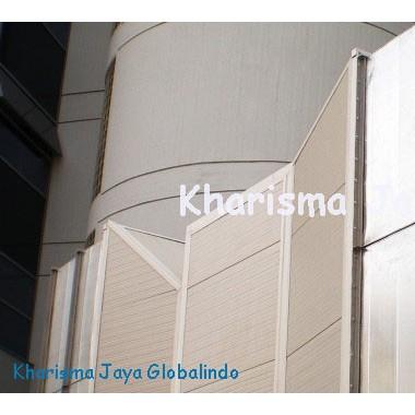 Sound Attenuator Intake Discharge Hub 081280698069 Kharisma Jaya Globalindo