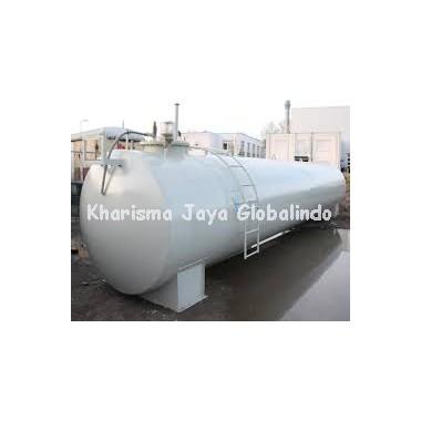 Tangki Solar 15000Liter - KHARISMA JAYA GLOBALINDO  Kharisma Jaya Globalindo