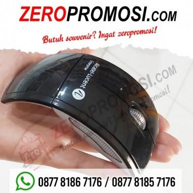 Barang Promosi Mouse MW02 Harga Murah Berkat Usaha Maju