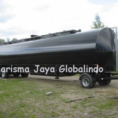 Tangki Solar 30.000Liter MURAH GARANSI  Kharisma Jaya Globalindo