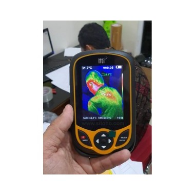 THERMAL IMAGING CAMERA || JUAL THERMAL IMAGING CAMERA