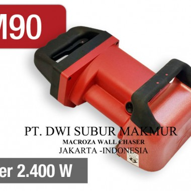 MACROZA WALL CHASER M 90 PT. DWI SUBUR MAKMUR ( COMPETITIVE PRICE)