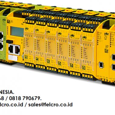 Control systems – Flexibly expandable - PT.FELCRO INDONESIA Felcro