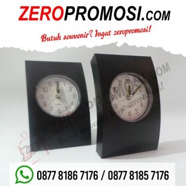 Merchandise Jam Meja Promosi JMP-05 Berkat Usaha Maju