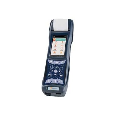 E4500 HAND–HELD INDUSTRIAL COMBUSTION GAS & EMISSIONS ANALYZER  MITRA KATIGA SEJAHTERA
