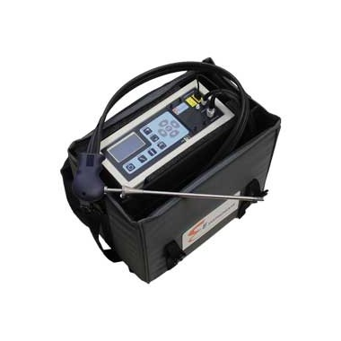 E8500 PLUS PORTABLE INDUSTRIAL COMBUSTION GAS & EMISSIONS ANALYZER  MITRA KATIGA SEJAHTERA