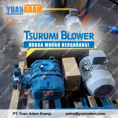 Root Blower Murah Tsurumi