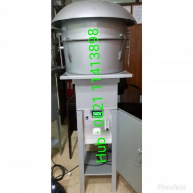 HIGH VOLUME AIR SAMPLER || JUAL HVAS