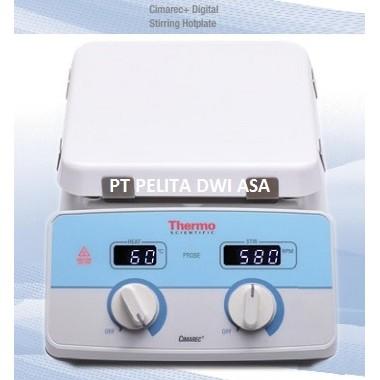 Stirring Hotplate Digital CIMAREC+ Thermo Scientific SP88857105 PELITA DWI ASA