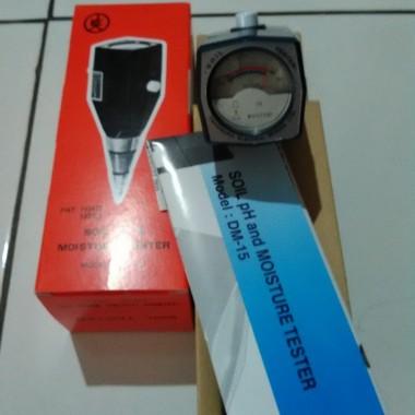 Jual Takemura DM-15 Soil pH and Moisture Tester  Prima Akrindo Online Store