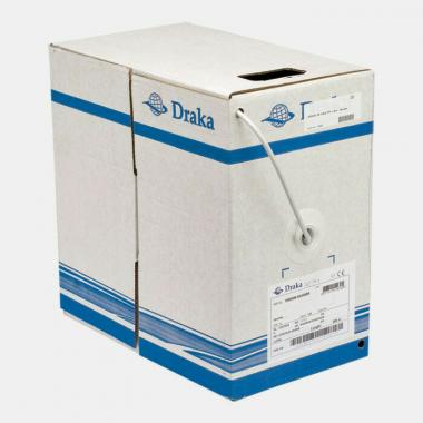 Kabel  FTP DRAKA CAT 5