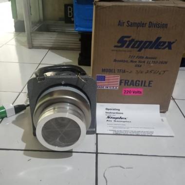 Jual STAFLEX TFIA-2F Series High Volume Air Samplers STAFLEX TFIA-2F Sample Debu Prima Akrindo Onlin