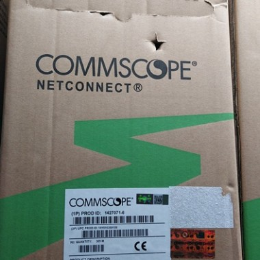 KABEL UTP AMP COMMSCOPE Cat 6