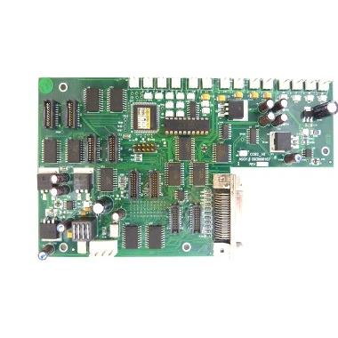 HP Scitex XLJet Board CCB2 NT - 503000107 Media Printer