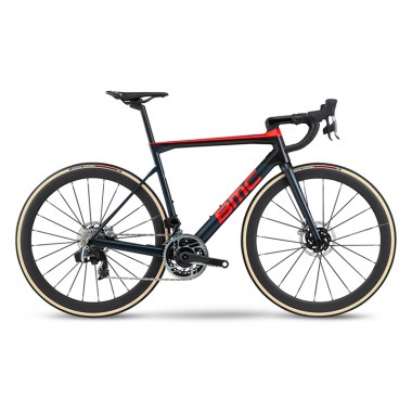 2020 BMC Teammachine SLR01 Disc One Road Bike (INDORACYCLES)