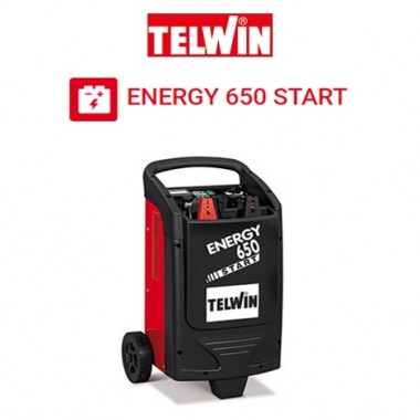 TELWIN ENERGY 650 START