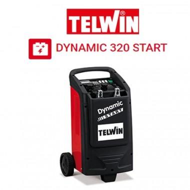 TELWIN DYNAMIC 320 START