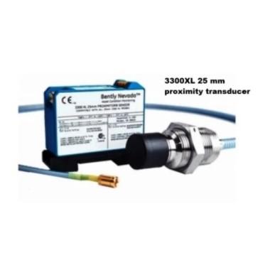 BENTLY NEVADA 3300 XL 25 MM PROXIMITY TRANSDUCER SYSTEM