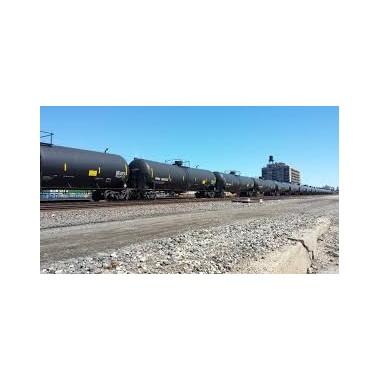 RAILROAD OIL - FUCHS LUBRICANTS