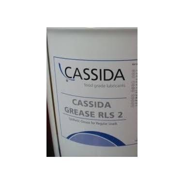 CASSIDA GREASE RLS 2