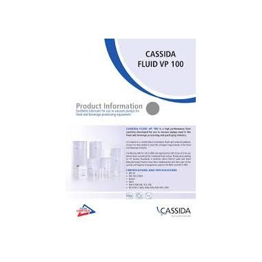 CASSIDA FLUID VP 100
