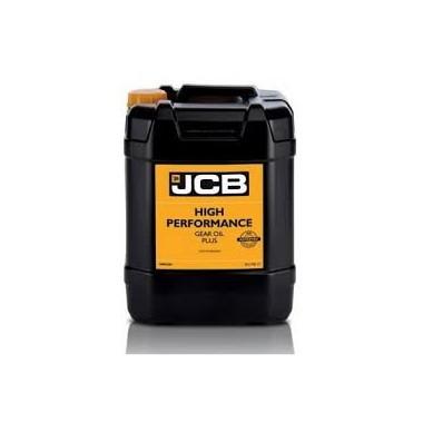 JCB HIGH PERFORMANCE GEAR OIL PLUS