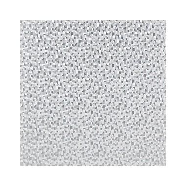 Shunda Plafon PVC - Mozaic - Glowing Silver Mozaic - KK 20071