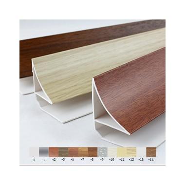 Shunda Plafon PVC - List A - LS 309