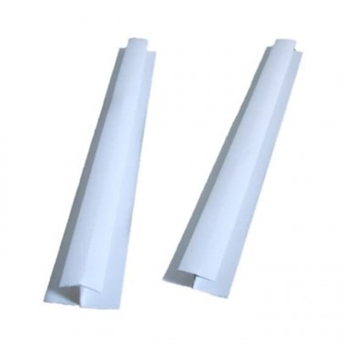 Shunda Plafon PVC - T Joint - SB 301